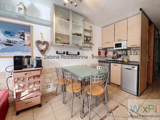 Vente appartement 2 pièces 23,53 m2