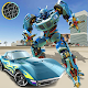 Robot Machin Car Transformer - Robot Car Games