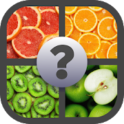 Guess! Fruits and vegetables