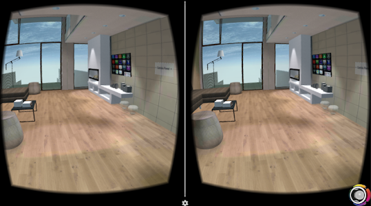 vt-lab - Demo BIM RV screenshot 2