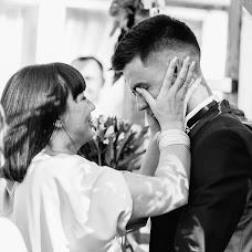 Wedding photographer Tanya Vasechkina (Vasechkina). Photo of 19.09.2017