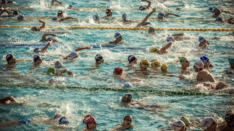 Tutti in acqua di Marcello Zavalloni