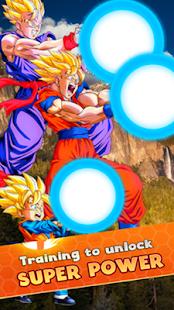 Super Saiyan Sungoku Warrior - náhled