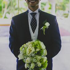 Wedding photographer Allan Rascon (allanrascon). Photo of 14.08.2015