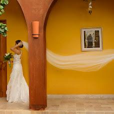 Wedding photographer Jamil Valle (jamilvalle). Photo of 30.10.2017