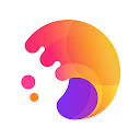 Wave - LIVE Group Video Chat icon