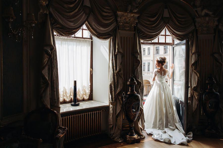 Wedding photographer Denis Zuev (deniszuev). Photo of 28.05.2017