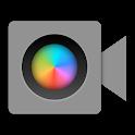 Camera Streamer - IP Camera icon