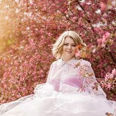 Wedding photographer Mariya Khoroshavina (vkadre18). Photo of 21.12.2016