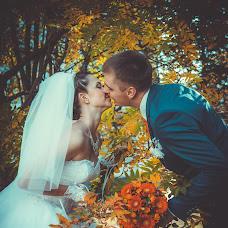 Wedding photographer Galina Osipova (SteZya). Photo of 30.09.2015