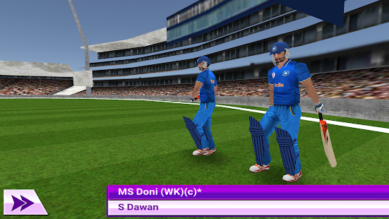 T20 Cricket Games 2019 3D Screenshot
