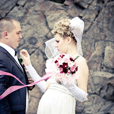 Wedding photographer Viktor Ryzhov (ViBOSS). Photo of 04.10.2014