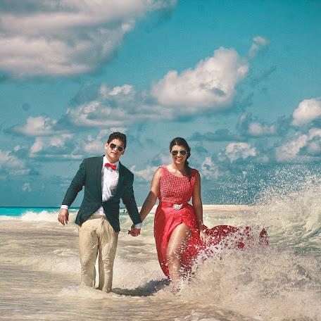 Wedding photographer Yakaly Di Roma (diromaphotograp). Photo of 23.10.2015