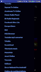 Download Netbook Pro Radio si Tv Online APK latest version app for