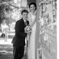 Wedding photographer Sergey Barsukov (kristmas). Photo of 16.08.2014