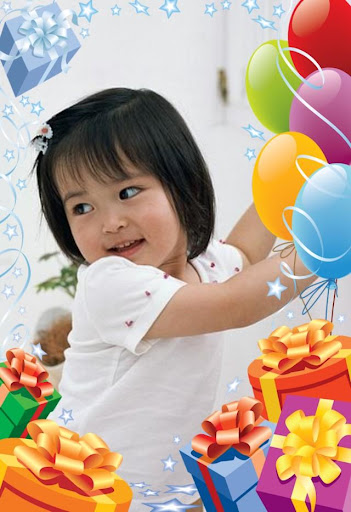 Photo Collage Birthday