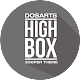 High Box Zooper Theme