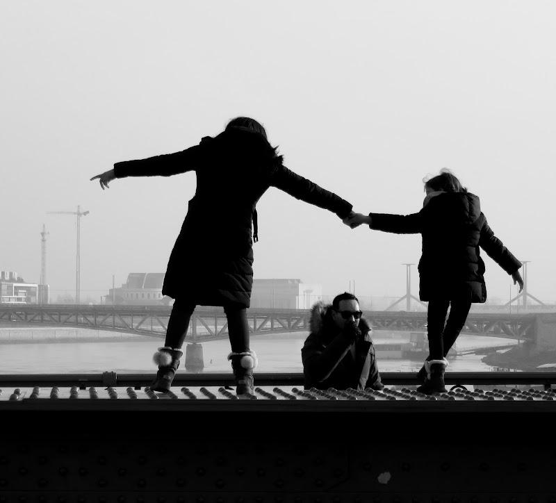 equlibrio danzante di mariellaturlon