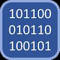 Binary Calculator, Converter & Translator icon