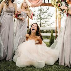 Wedding photographer Anastasiya Patlis (AnaPatlis). Photo of 30.12.2017