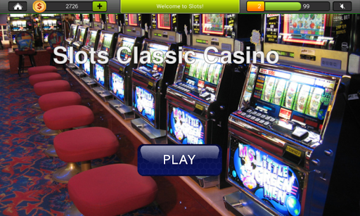 Slots Classic Casino