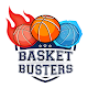 Download Basket Busters - Augmented Reality Basketball Game For PC Windows and Mac