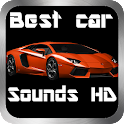 Car Sounds Ringtones HD icon