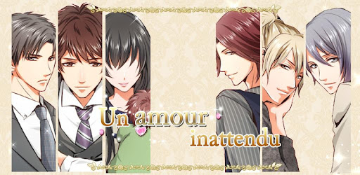 Download Un Amour Inattendu Jeu D Amour Otome Free Android