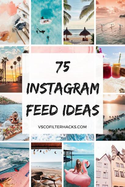 75 Best Vsco Filters For Instagram Feed Vsco Filter Hacks