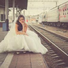 Wedding photographer Evgeniy Isaev (gorinich2302). Photo of 06.04.2013