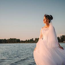 Свадебный фотограф Наталья Каракулова (natik-pink). Фотография от 26.06.2019