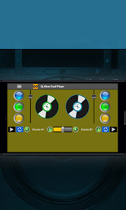 Dj Mixer Dual Player screenshot 0