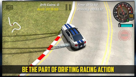 Real Drift Driving 1.0 Mod APK (Unlimited) 2
