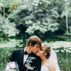 Wedding photographer Alina Lomovceva (Allen). Photo of 24.10.2015