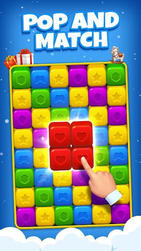 Toy Brick Crush - Addictive Puzzle Matching Game 1.4.6 screenshots 1