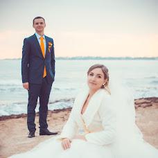 Wedding photographer Aleksandr Semenchenko (AlexSemenchenko). Photo of 04.04.2015