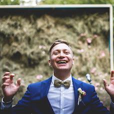 Wedding photographer Pavel Molokanov (Molokanov). Photo of 01.04.2016