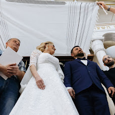 Wedding photographer Vladimir Ostapchenko (ostapchenko). Photo of 11.03.2018