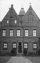 Photo: 1913 Mariagesticht - klooster Princenhage