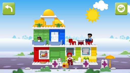 LEGOu00ae DUPLOu00ae Town 2.6.1 screenshots 1