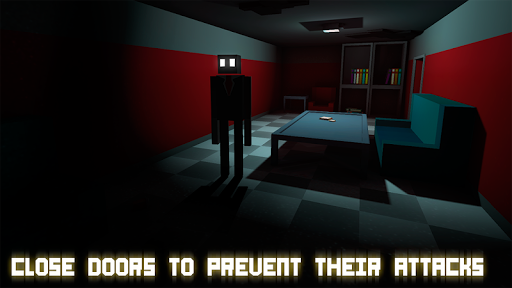 Nights at Slender Pizzeria 3D  screenshots 2