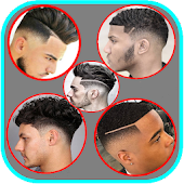 hair cut men - men hairstyle