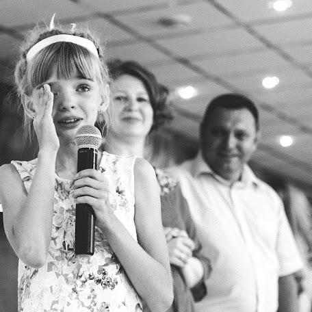Wedding photographer Tolya Sarkan (sarkan). Photo of 10.09.2017