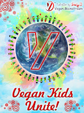 Photo: Vegan Kids Unite