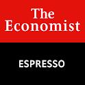 The Economist Espresso. Daily News icon