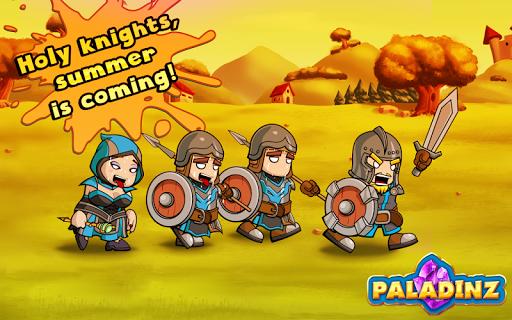 PaladinZ: Champions of Might 0.83 screenshots 5