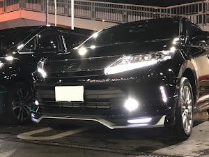 ハリアー ZSU60W premiumガソリン車のカスタム事例画像 HaaGiii@60ハリアーさんの2018年11月19日00:25の投稿