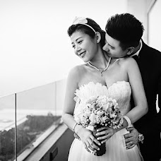 Wedding photographer Shakely Leung (nicefoto). Photo of 02.09.2014
