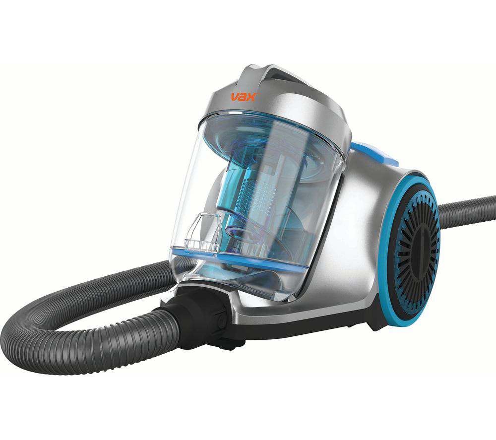 A good vacuum should possess a large storage capacity to avoid frequent emptying during use Source; curryspcworld.com