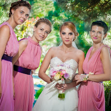 Wedding photographer Balsaoiu Lucian (lucianbalasoiu). Photo of 03.07.2014